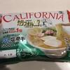 中華そばカリフォルニア監修 冷し塩煮干soba@西山製麺 白石菊水エリアを代表する麺屋監修の一杯は麺が美味い!