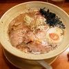 【今週のラーメン577】 麺元素 (大阪・天満) 魚元素 濃厚しょう油