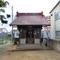 白山神社(稲城市/矢野口)の御朱印と見どころ