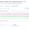 GitHub Actionsで業務を効率化する ~OSSライセンス情報の自動反映 編~