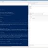 Windows PowerShell Unplugged with Jeffrey Snover が公開されています。