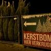 アムステルダム クリスマス買い出し事情  2