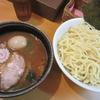 【今週のラーメン1101】 らーめん文蔵 (東京・三鷹) 得つけめん