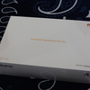 80代の親向けにHUAWEI Mediapad m5 lite 10inch 64GBを購入