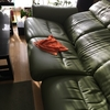 ソファに挟まったゴミ