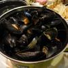 【9日目:ブリュッセル観光】ムール貝を求めて!!。。。もういりません←