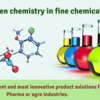 Green chemistry in fine chemicals - Oleoresin Paprika and Pharmaceuticals