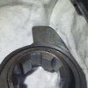 7型イレ キックアーム、キックギアの合わせ位置