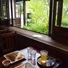 奈良井宿「Cafe深山」