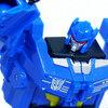 トランスフォーマー パワー・オブ・ザ・プライム PP-30 ロードトラップ 玩具レビュー