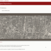 教材で使えるかも?: スタンフォード大学が公開している明治時代の1:50000地形図