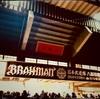 Brahman at 武道館