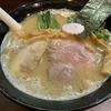 鶏と豚のエキスがギュギュッと詰まった濃厚スープ!恵比寿の食べログ百名店【恵比寿西「おおぜき中華そば店」白湯そば(850円)】
