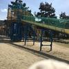 無料!浜寺公園には子供が思い切り遊べる大型遊具がいっぱい