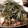 札幌市 おにそば 豚退治 / しっぽりは似合わない蕎麦