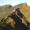 紅葉の谷川岳登山(2017年10月8日)
