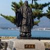 秋の安芸の宮島、厳島神社(今ごろですが)。