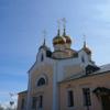 🇬🇮教会見学🇬🇮【結婚式にお呼ばれヤクーツク】