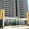 福岡マラソン:前日の博多観光