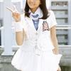 和田彩花ちゃんが卒業しました。
