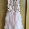 コストコ 子供用スプリングドレスは低価格で可愛い