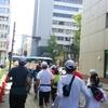 最終調整3:大阪一周30km観光マラニック