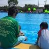 芦屋海浜公園水泳プール