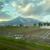 会津からの帰路(磐越西線車窓から)