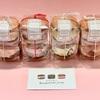 三島『コンディトライミーネ』コロコロクッキーサンド。抽選販売で当選した人気のお菓子。