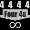 【Four 4s】4つの4で全ての整数が作れる魔法の数式
