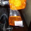 GSX250L(2号機) ウインカーレンズ交換