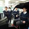 【高1】サイエンスコース フライトシミュレーター体験