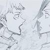 呪術廻戦10話感想プチ「言葉遊び→Twitterか?と悠仁と吉野出会ったー!」