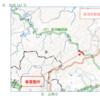 三重県 主要地方道鳥羽磯部線(鳥羽市松尾町地内)の拡幅工事が完了