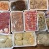 【今週のまとめ買い】合計3,211円/実家から支援物資(お肉たち♫)が届いた!
