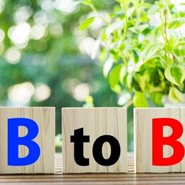 【新卒就活】狙い目のBtoB企業はどうやって企業研究を進めるべき?