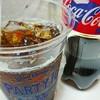 【当選】CokeONでコカ・コーラの無料ドリンクチケットもらった。