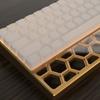Licit MK2 Brass - 真鍮製キーボードケースの Group Buy が開始 -