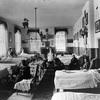 1800年代の欧州の精神病院に入院していた人たちの悲しい姿