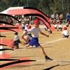 早く走るために必要な四カ条を紹介。小学校の運動会で4月生まれは激戦必至!