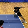 フルセット…2019東海卓球選手権・三重県予選