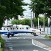 2020年6月29日(月) 今日は久しぶりにJAXAのJA8858が見られた調布飛行場の話