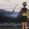 天空のエスカフローネ 舞台探訪(聖地巡礼)~鎌倉、藤沢駅周辺~