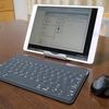 iPadでPCリモコン時にマウス(Swiftpoint GT)を使う方法