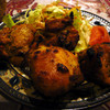 インドレストラン・MEERA(ミラ)のカレー