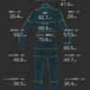 ZOZOスーツで身体を測ってみた 2回目w
