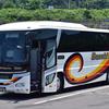 四国高速バス(085) さぬきエクスプレス丸亀大阪号 乗車記
