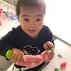 ダンス教室(3歳7ヶ月)