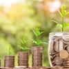 スマホ証券経過報告と銀行昔話