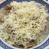 チーズ豚丼大盛りBセット (@ 吉野家 - @yoshinoyagyudon in 豊島区, 東京都)